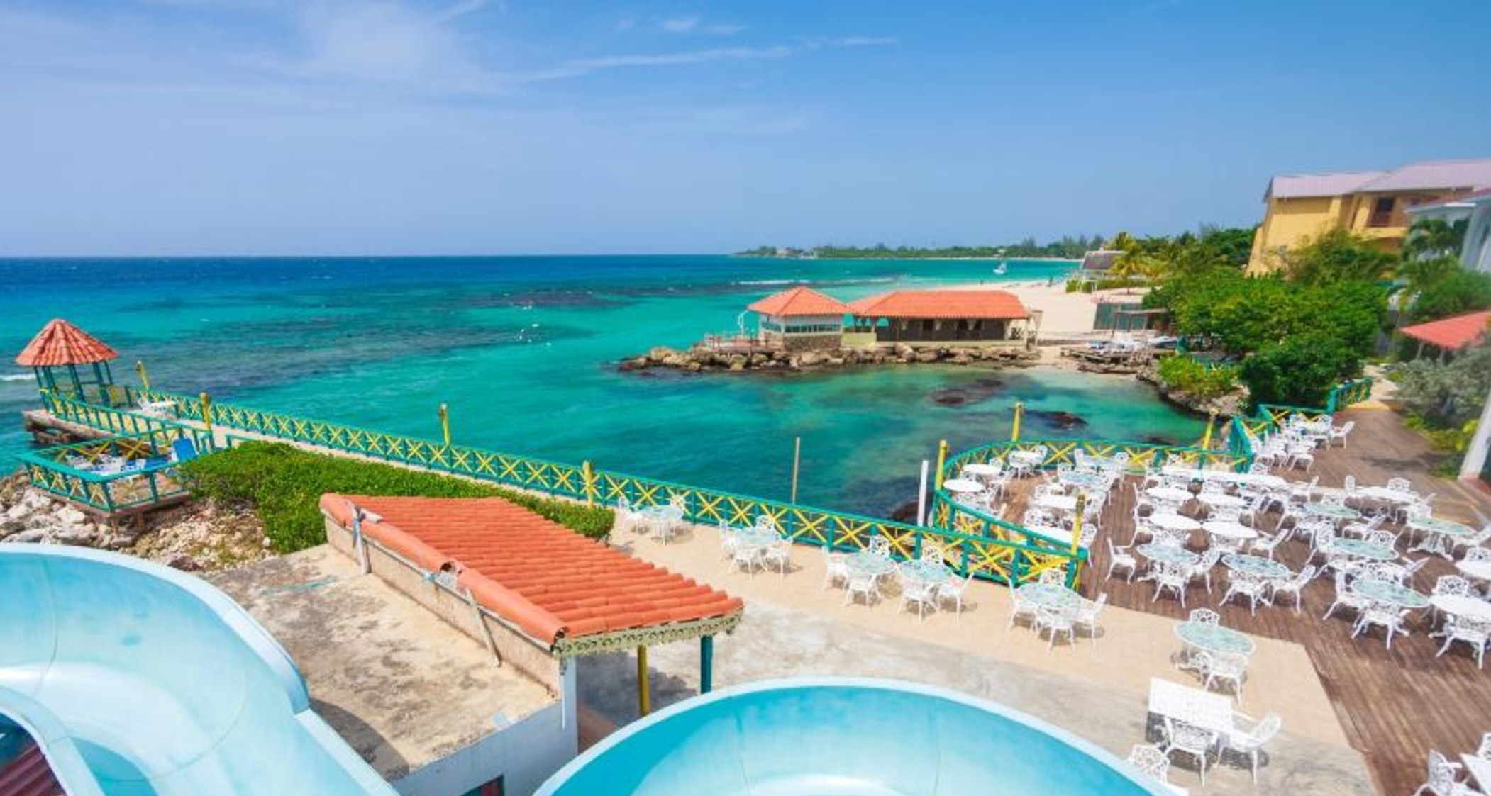 Franklyn D Resort  Jamaica Hotel Review