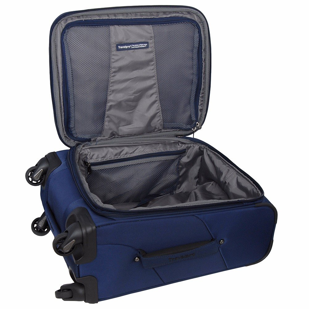 52116c219 Best Carry On Luggage Spinner in 2019 - Delsey, Travelpro Reviewed